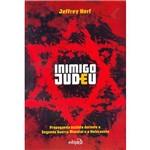 Livro - Inimigo Judeu
