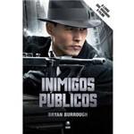 Livro - Inimigos Públicos