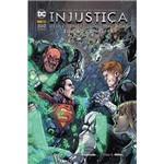Livro - Injustiça