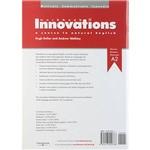 Livro - Innovations Elementary - Workbook - School Edition (Without Key)