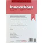 Livro - Innovations - Elementary