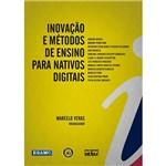 Livro - Inovação e Métodos de Ensino para Nativos Digitais