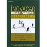 Livro - Inovação Organizacional e Tecnológica
