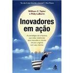Livro - Inovadores em Ação