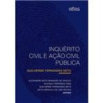 Livro - Inquérito Civil e Ação Civil Pública