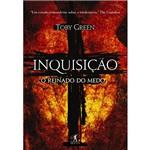 Livro - Inquisição: o Reinado do Medo
