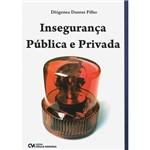 Livro - Insegurança Pública e Privada