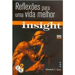 Livro - Insight, V.1 + CD