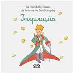 Livro - Inspiração: as Mais Belas Frases de Saint-Exupéry