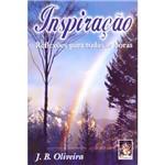 Livro - Inspiração - Reflexões para Todas as Horas