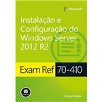 Livro - Instalação e Configuração do Windows Server 2012 R