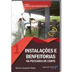 Livro Instalações e Benfeitorias