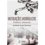 Livro - Instalações Hidráulicas - Prediais e Industriais