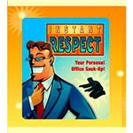 Livro - Instant Respect