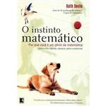 Livro - Instinto Matemático, o
