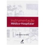 Livro - Instrumentação Médico - Hospitalar
