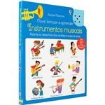 Livro - Instrumentos Musicais