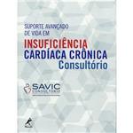 Livro - Insuficiência Cardíaca Crônica Consultório