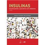 Livro - Insulinas: Insulinizando o Paciente com Diabetes