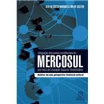 Livro: Integração dos Países Constituintes do MERCOSUL