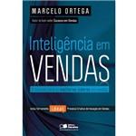 Livro - Inteligência em Vendas