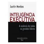 Livro - Inteligência Executiva
