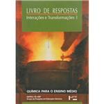 Livro - Interações e Transformações I : Livro de Respostas