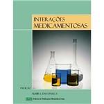 Livro - Interações Medicamentosas
