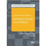 Livro - Interceptação Telefônica