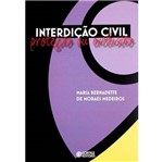 Livro - Interdição Civil: Proteção ou Exclusão