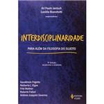 Livro - Interdisciplinaridade