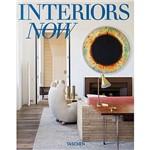 Livro - Interiors Now