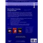 Livro - Intermediate Listening Comprehension