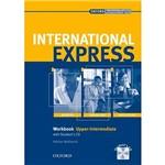 Livro - International Express Upper Intermediate Workbook