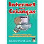 Livro - Internet para Crianças