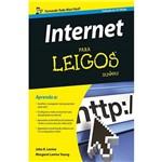 Livro - Internet para Leigos