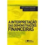 Livro - Interpretação das Demonstrações Financeiras, a