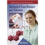 Livro - Interpretação de Exames Bioquímicos para o Nutricionista