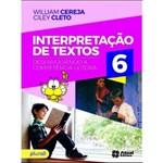 Livro - Interpretação de Textos 6º Ano