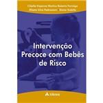 Livro - Intervenção Precoce com Bebês de Risco