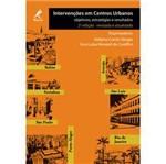 Livro - Intervenções em Centros Urbanos - Objetivos, Estratégias e Resultados