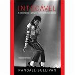 Livro - Intocável: a Estranha Vida e a Trágica Morte de Michael Jackson