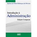Livro - Introdução à Administração - Edição Compacta