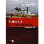 Livro - Introdução à Economia Internacional