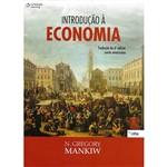 Livro - Introdução à Economia: Tradução da 6ª Edição Norte-Americana