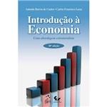Livro - Introdução à Economia: uma Abordagem Estruturalista
