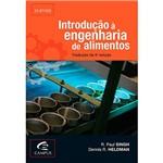 Livro - Introdução à Engenharia de Alimentos