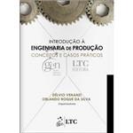 Livro - Introdução à Engenharia de Produção