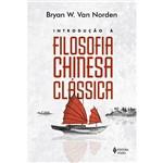 Livro - Introdução à Filosofia Chinesa Clássica