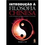 Livro - Introdução à Filosofia Chinesa